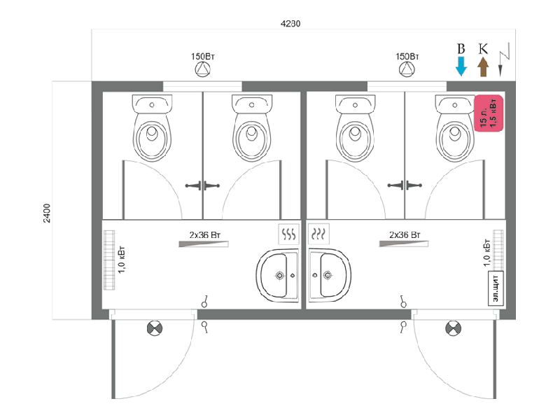 модуль КМТ-3.3