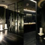 Туалетные услуги в ресторанах