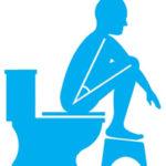 Гигиена в туалетах