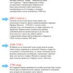 История гигиены
