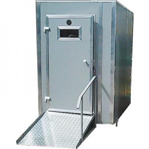 автономный туалет для инвалидов