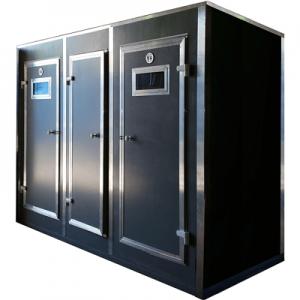 автономный модульный туалет