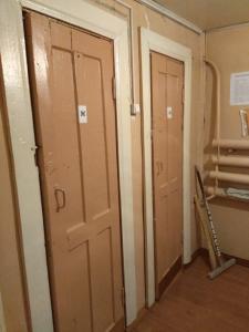 школьный туалет в Красноярском крае