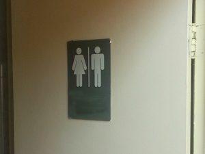 туалеты на вокзалах