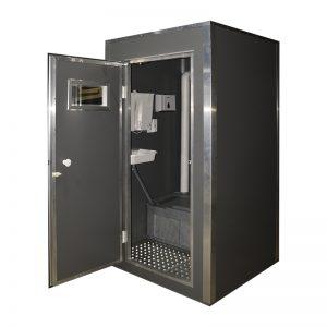 автономная туалетная кабина