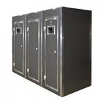 Автономный модульный туалет серии А