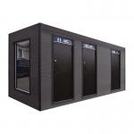 Сетевой модульный туалет СГМ-5
