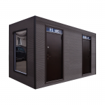 Автономный модульный туалет АМ-5